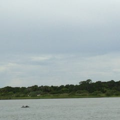 Photo taken at Fort Matanzas National Monument by Tawni L. on 6/29/2013
