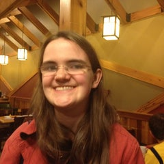 Photo taken at Caribou Coffee by Janet H. on 10/7/2012