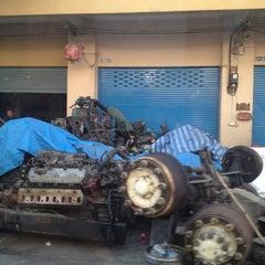 Photo taken at เชียงกงวังน้อย by ภาวิไล อ. on 12/23/2012