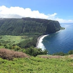 Photo taken at Waipiʻo Valley by Stephen M. on 7/12/2015