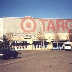 Photo taken at Target by Simon Petrus A. on 4/26/2013
