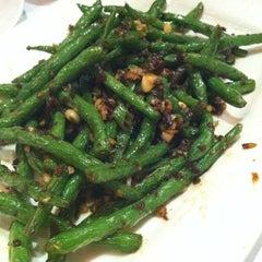 Photo taken at Szechuan Gourmet by Linda S. on 5/26/2013