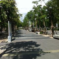 Photo taken at มหาวิทยาลัยมหิดล (Mahidol University) by Songily Z. on 6/7/2013
