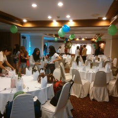Photo taken at St. James Hotel by Tag D. on 8/3/2013