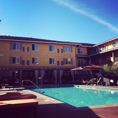 Photo taken at The Meritage Resort and Spa by Chris A. on 10/19/2012