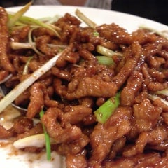 Photo taken at Duck King Chinese Cuisine by IC C. on 11/14/2012