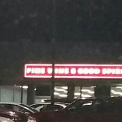 Photo taken at Wines and Spirits Shop - East Stroudsburg by Eve Y. on 9/26/2015