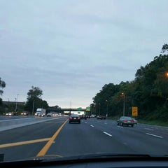 Photo taken at Parsippany, NJ by Eve Y. on 10/7/2015
