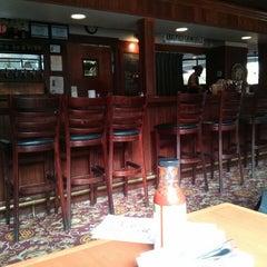 Photo taken at McMenamins Market Street Pub by Benjamin F. on 2/24/2013