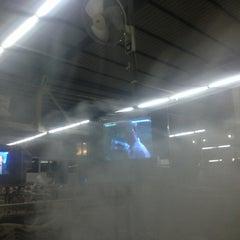 Photo taken at Thursday Night Casino | كازينو ليلة خميس by madani b. on 10/23/2013