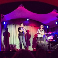 Photo taken at Verdi Club by Mary B. on 9/17/2013