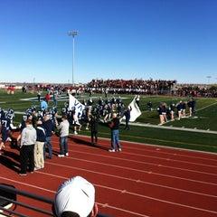 Photo taken at Valor Stadium by Rod R. on 11/26/2011