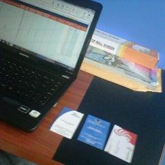 Photo taken at Branding Consultores de Marketing by Carlos L. on 10/31/2011