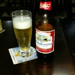 Photo taken at Quintas do Cardoso Bar by Robson E. on 7/16/2015