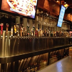 Photo taken at Yard House by Eugene R. on 10/5/2012