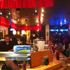 Photo taken at SGC Japanese Restaurant by Carrie B. on 3/3/2013