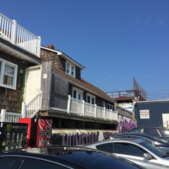 Photo taken at MTV Jersey Shore House by Septian A. on 7/19/2015