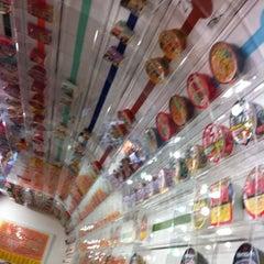 Photo taken at インスタントラーメン発明記念館 by Yoshinori K. on 9/23/2012