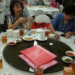 Photo taken at Boon Lay Raja Restaurant 文苑楼 by Joo Song E. on 3/9/2014