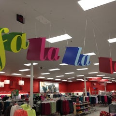 Photo taken at Target by Michael M. on 11/10/2012