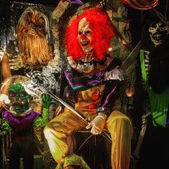 Photo taken at Halloween Adventure by Adam S. on 8/6/2015