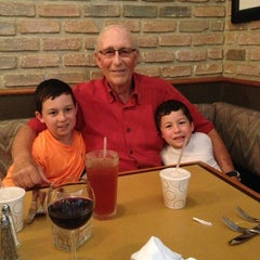 Photo taken at Paul's Italian Restaurant by Debbie G. on 7/19/2013