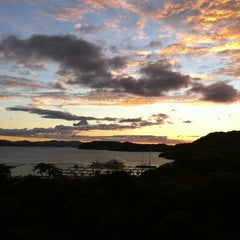 Photo taken at Hotel Allegro Papagayo by Randall G. on 12/21/2012