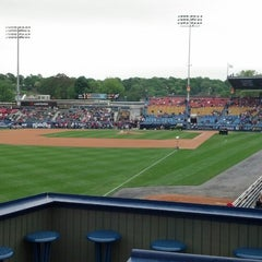 Photo taken at FirstEnergy Stadium by PATRICK H. on 5/18/2013