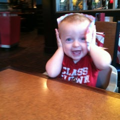 Photo taken at TGI Fridays by Crystal S. on 6/30/2013