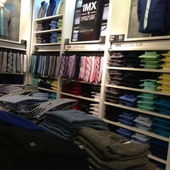 Photo taken at Express by Nick L. on 1/14/2013