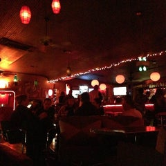 Photo taken at Cosmo's by Regulus J. on 1/12/2013
