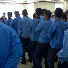 Photo taken at TNB-Cheras by SYUKRI on 11/20/2012