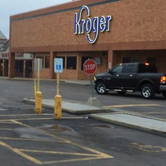Photo taken at Kroger by Bill H. on 1/17/2016