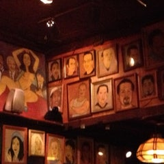 Photo taken at Old Town Ale House by Julia P. on 10/21/2012
