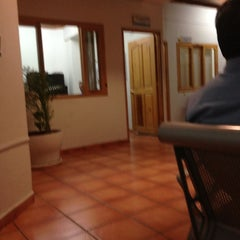 Photo taken at Ministerio Público Guanajuato by Chino T. on 2/6/2013