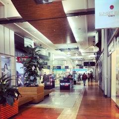 Photo taken at Domina Shopping by Юрий Ж. on 10/7/2012