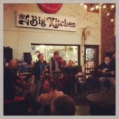 Photo taken at Big Kitchen by Beau G. on 3/24/2013