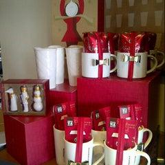 Photo taken at Starbucks by April M. on 11/27/2012