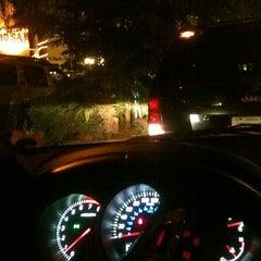 Photo taken at Plaza Sanzio by Alejandra I. on 12/21/2012