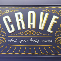 Photo taken at Googleplex - Crave Cafe by Michele A. on 6/15/2015