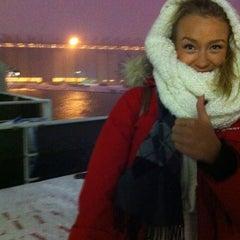 Photo taken at M/S Nordlandia by Riina L. on 11/30/2012