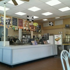 Photo taken at Braum's Ice Cream & Dairy Store by Amy M. on 7/20/2013