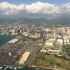 Photo taken at City of Honolulu by Cesar G. on 1/29/2016