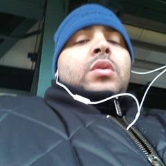 Photo taken at MTA Subway - 170th St (4) by Adam P. on 12/8/2012