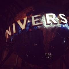 Photo taken at Universal Music Group by Juan P. on 3/9/2014