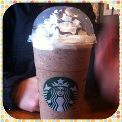 Photo taken at Starbucks by Kathleen L. on 4/28/2014