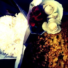 Photo taken at Pasar Bunga Wastukencana by andra c. on 12/25/2012