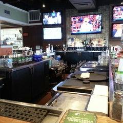 Photo taken at Chili's Grill & Bar by Sabrina-Yukiko L. on 4/2/2013