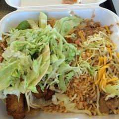 Photo taken at Baldo's Mexican Restaurant by Reggie C. on 4/22/2014