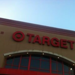 Photo taken at Target by Merve G. on 11/17/2012